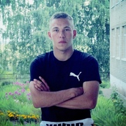 Алексей Жданов 23 Казань