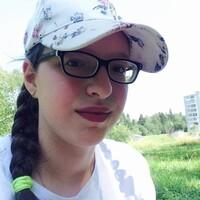 Ната, 20 лет, Дева, Москва