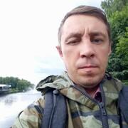 Серёга 41 год (Водолей) хочет познакомиться в Обухове
