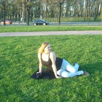 Мария, 28 лет, Весы, Санкт-Петербург