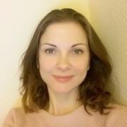 Знакомства в Лилль с пользователем Марина Олеговна 41 год (Козерог)