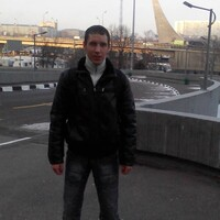 Виктор Ларинов, 33 года, Водолей, Оренбург
