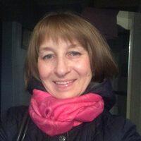 Татьяна Удалова, 51 год, Весы, Москва