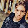 Ivan Astashov, 25, Saint Petersburg