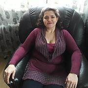Элона 43 года (Рыбы) Клайпеда