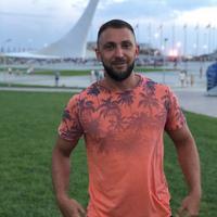 Макс, 34 года, Телец, Москва