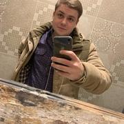 Алексей 27 Балтийск