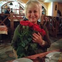 Валентина, 58 лет, Рыбы, Архангельск