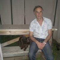 олег, 58 лет, Скорпион, Воронеж