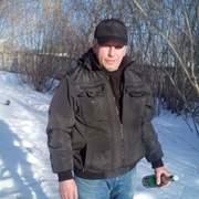 Андрей Хименков 53 Красная Горбатка