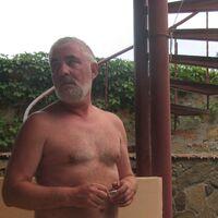 Алексей, 56 лет, Овен, Москва