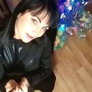Кристина 26 Братск