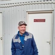 Ананьев Михаил 48 Олонец