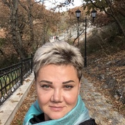 Светлана 46 Пятигорск
