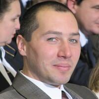 Dmitrii, 41 год, Лев, Прага