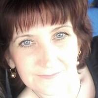 Татьяна Каргаполова, 44 года, Овен, Сургут