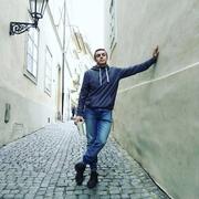 Владислав, 25, г.Дублин