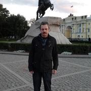 Владимир 57 лет (Овен) Хвойноя