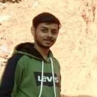 Naman Bhardwaj, 18 лет, Скорпион, Gurgaon