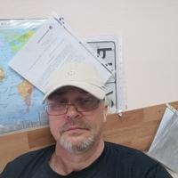 Сергей, 53 года, Водолей, Томск