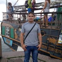 хигматулл, 27 лет, Водолей, Санкт-Петербург