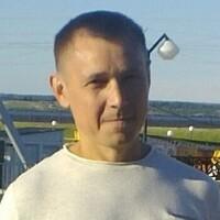 Дмитрий, 49 лет, Весы, Чебоксары