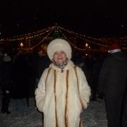 Начать знакомство с пользователем ЛЮДМИЛА ЧХЕТИЯ 62 года (Рак) в Октябрьском (Башкирии)