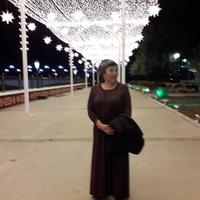 лидия, 59 лет, Козерог, Элиста