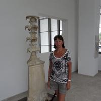 Александра, 50 лет, Близнецы, Санкт-Петербург