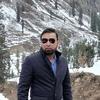 Shah Meer Khan, 33, Islamabad