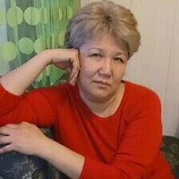 Анара Несипкалиева, 54 года, Козерог, Алматы́