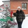 Галина, 64, г.Енисейск