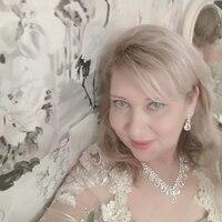 Cветлана, 51 год, Рак, Новосибирск