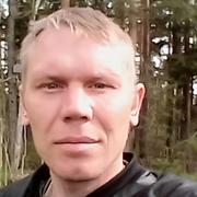 Сергей 37 Бокситогорск
