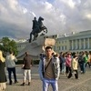 Элёр, 28, г.Пушкин