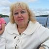 татьяна, 60, г.Киреевск