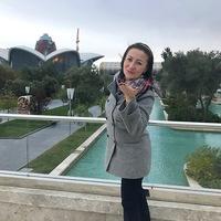 Дарья, 33 года, Козерог, Москва