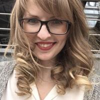 Anna, 28 лет, Овен, Москва