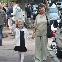 Юля, 59 лет, Козерог, Житомир