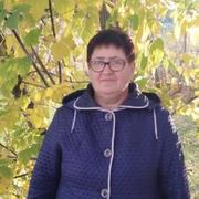 Татьяна 60 Тюмень