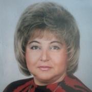 Анна Кокунова 61 Брянск