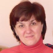 Надежда 55 Красноярск