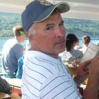 Ринат, 52 года, Рыбы, Санкт-Петербург