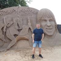 КОНСТАНТИН, 52 года, Скорпион, Санкт-Петербург