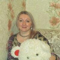 Светлана Копцева, 44 года, Козерог, Сатка