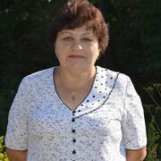 Лидия 63 Богданович