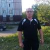 саша, 59, г.Лесозаводск