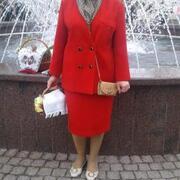 Світлана 58 лет (Козерог) Коломыя