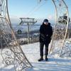 Ася, 38, г.Южно-Сахалинск