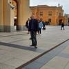 Dima, 39, г.Zabrze